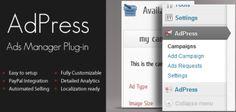 BlogDoktoru.com'un tavsiye ettiği premium bir Wordpress reklam eklentisi