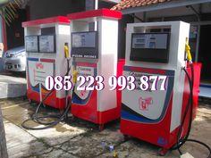 Jasa service untuk memperbaiki mesin pompa bensin mini digital dan manual seperti eror dan juga menjual alat-alat spart part lengkap Digital, Mini
