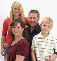 """Family Photos """"Dressing Our Truth"""" Should you wear the same colors? #DYT"""