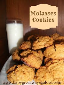 molasses cookie recipe, cookie, recipe