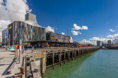 ASB North Wharf » Archipro