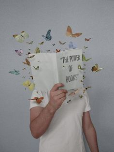 The Power of Books - Pixdaus. http://pixdaus.com/the-power-of-books-book-butterfly/items/view/53266/#