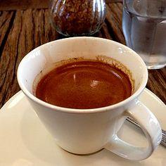 เอสเพรสโซ | Espresso @ กาแฟไปยาลใหญ่ | Paiyanyai Coffee