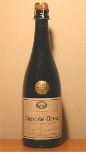 French Country Christmas Ale (Biere De Garde)