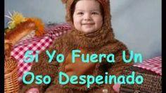 Si Yo Fuera Mariposa (Musica Infantil), via YouTube.