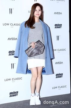 #snsd #seohyun #fashion #event