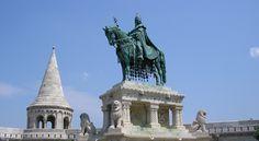 Augusztus 20. államalapító Szent István ünnepe Budapest, Statue Of Liberty, Travel, Hungary, Statue Of Liberty Facts, Viajes, Statue Of Libery, Destinations, Traveling