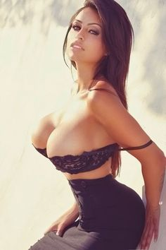 Beautiful busty galleries