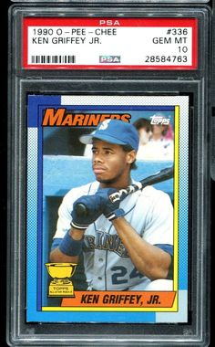 1fca9b400d 32 Best Seattle Mariners Trading Cards images   Baseball cards ...