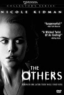 the others • alejandro amenábar 2001