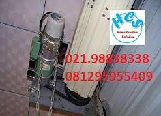 service rolling door mesin murah 081295955409 jakarta selatan utara barat pusat timur.
