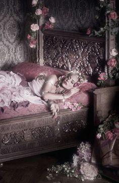 phantasmagorical dreams