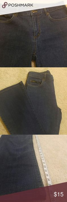 Baby Phat Jeans EUC  Thanks for checking out my closet! Feel free to ask if you have any questions☺ Baby Phat Jeans