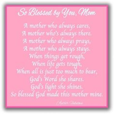 Nice Valentines Day Poems For Mom  Valentines Poems For Mother  Love Quotes Poems  Messages