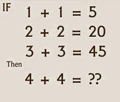 #Mathspuzzle