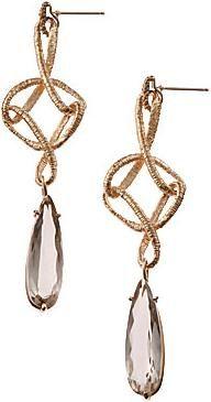 Earrings by Vivara...