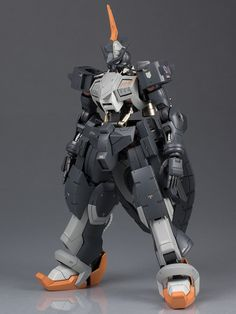 GUNDAM GUY: HG 1/144 Gundam Kimaris Trooper - Customized Build