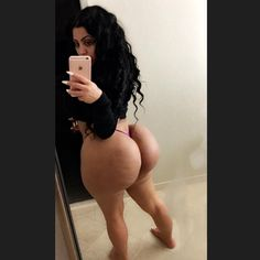 Congratulate, persian women with giant butts thanks for