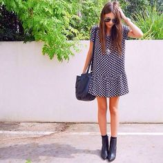 Lovely summer outfit! :)