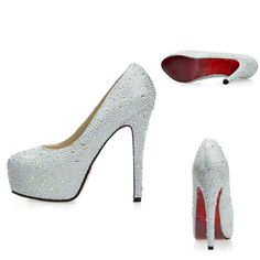 Aliexpress.com : Buy Competitive Price Women Shoes High Heel New Arrival Brand Shoes from Reliable bridal white wedding shoes suppliers on HONEYSTORE CO., LIMITED. $121.49