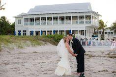 Destination Wedding at the Seagate Beach Club, Delray Beach Photos by Michelle McMinn Photography Wedding Planning, Des
