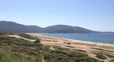 La via delle spiagge #CorsicaVivilaAdesso