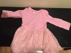 Joe Fresh baby girl dress Joe Fresh Baby, Tulle, Girls Dresses, Skirts, Shopping, Fashion, Moda, La Mode, Tutu