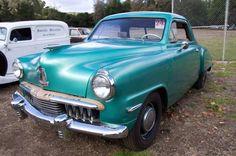 1947 Studebaker Champion