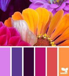 Módne kombinácie a farebné palety - Album používateľky trinity1405 - Foto 44 | Modrykonik.sk