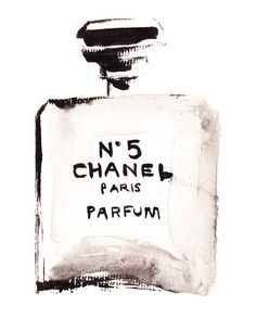 Chanel No. 5 is what my mother wore when I was growing up, the  scent of this is heavenly to me and takes me back to such a special time full of wonderful memories!