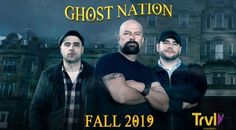 The Original Ghost Hunters. TAPS is the most visited Paranormal site in the world. Home to the stars of the hit shows Ghost Hunters and Ghost Nation. Taps Ghost Hunters, Paranormal Society, Hunting Shows, Real Haunted Houses, Haunted Places, Ghost Shows, Movie Co, Free Tv Shows, Real Ghosts