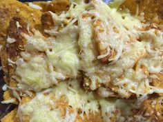 what are the top 10 air fryers Nachos, Air Fryer Recipes, Air Frying, Best Appetizers, Lasagna, Food Inspiration, Tapas, Macaroni And Cheese, Food And Drink