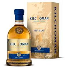 Kilchoman launches fourth 100% Islay edition