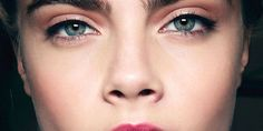 How-To: Cara Delevingne Brows for the Rest of Us  - HarpersBAZAAR.com