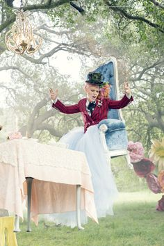 Music Video by P!NK! for Disney's ALICE THROUGH THE LOOKING GLASS