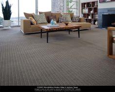 Modern day carpet. #coleslook #carpet #modern #livingroomdecor