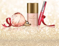 Set Volare | By Oriflame cosmetics