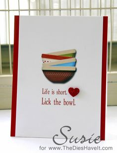 The Dies Have It: Life Is Short