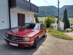 Mercedes W126, Mercedes Benz 500, Modern Classic, Classic Cars, Motor Car, Luxury Cars, Automobile, Men's Fashion, Antiques
