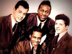 THE CRESTS - ''STEP BY STEP''  (1960)
