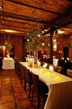 astor center: can only have a seated dinner of 100 or up to 180 if you rent both spaces