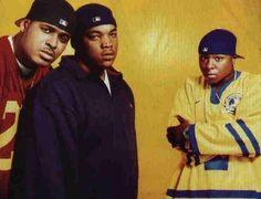 the lox 1995 Love N Hip Hop, Hip Hop And R&b, Rap Music, Music Icon, Bad Boy Records, History Of Hip Hop, Brooklyn, Good Raps, Foxy Brown