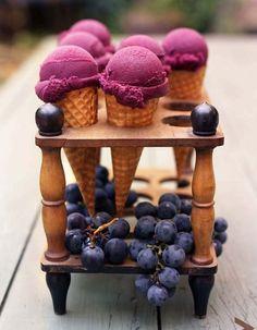 Mmm ice cream!