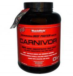 Carnivor Muscle Meds   http://www.masterfit.ro/categorii/proteine-masa-musculara/carnivor-muscle-meds.html