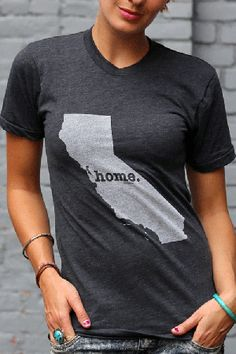 California Home T: Helping Fight a good cause!