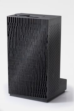 "Mathias Klotz   Building ""O"", 2012 Zhengzhou ""The Poetics of Boxes"" - Monographic exhibition in Berlin, architectural model, modulo, maqueta, maquette"