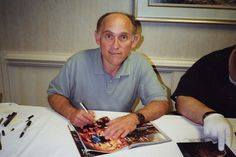 Armin Shimerman Star Trek Deep...