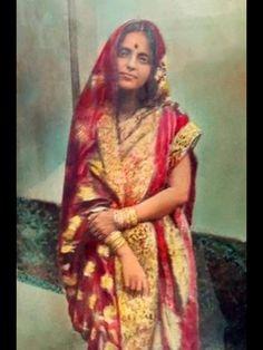 Sri Anandamayi Ma