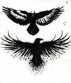 36dd91079825d9f1d9d911fcec95ef59--crow-tattoos-sleeve-tattoos.jpg (236×273)