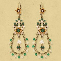 Michal Negrin I love these and that the designer spells their name like me!